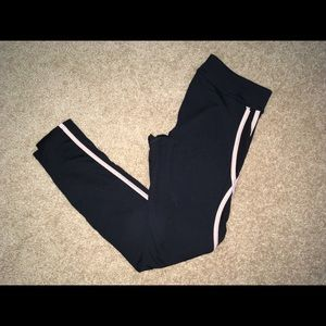 Forever 21 athletic leggings